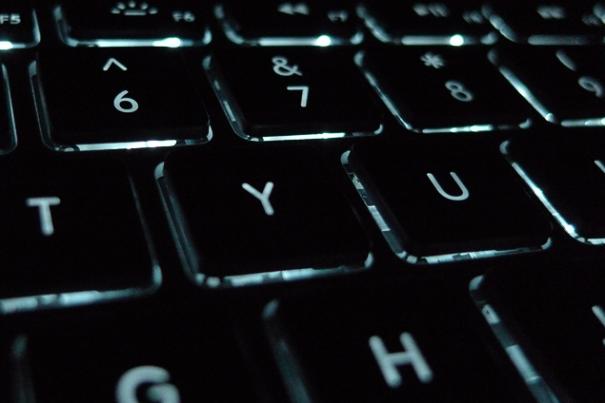 Remko Van Dokkum keyboard